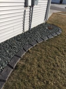 Des Moines Landscaping Examples