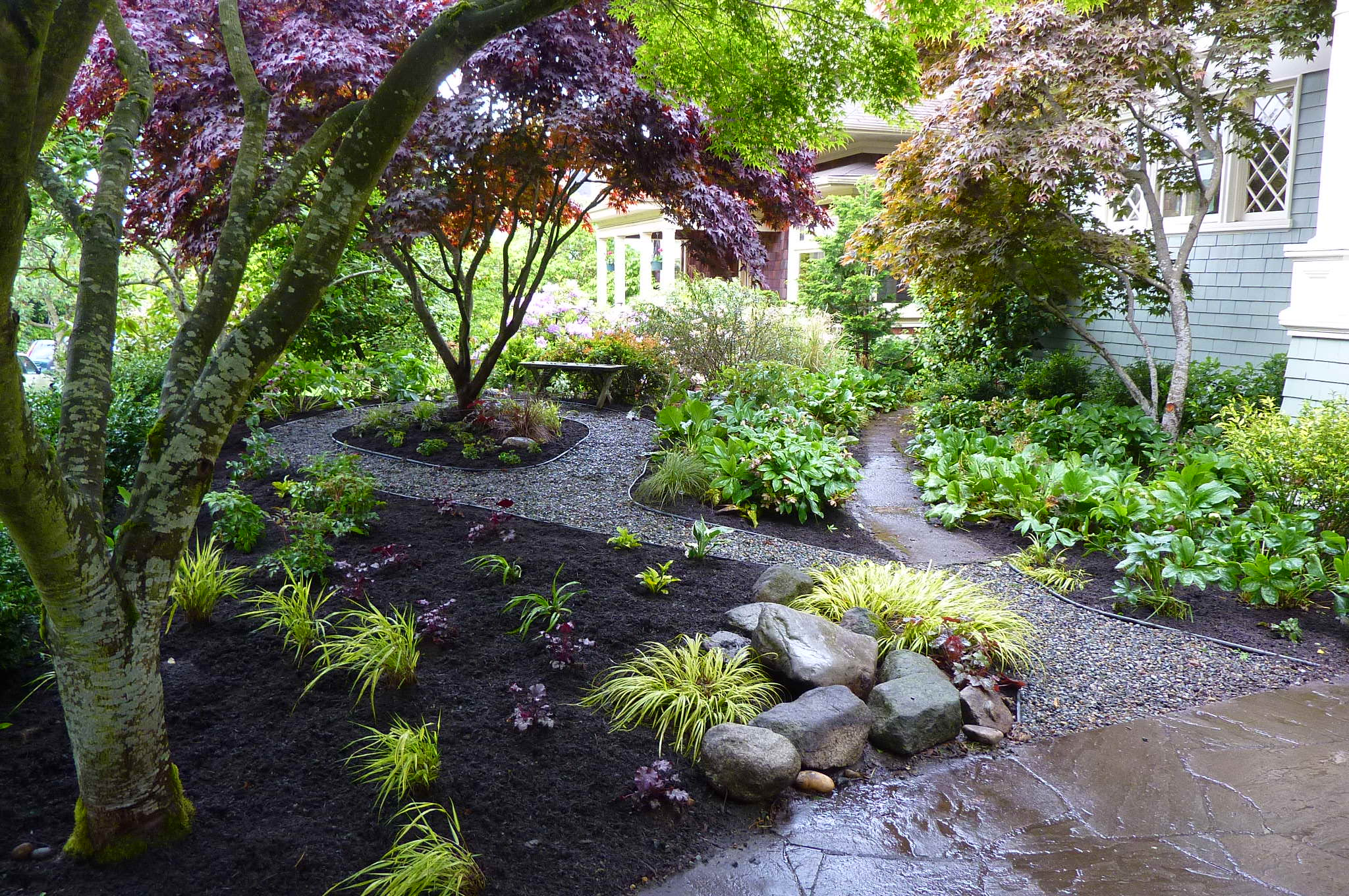 Landscaping Companies Near Me | Local Lawn Services Des Moines