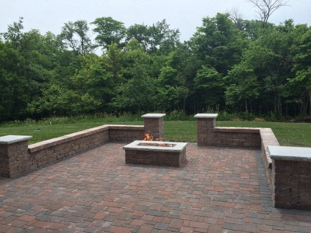 Landscaping Companies Near Me Local Lawn Services Des Moines